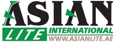 Asian Lite International News Logo