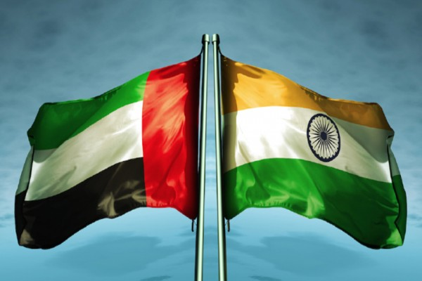 UAE and India continue to boost cooperation - Asian Lite UAE