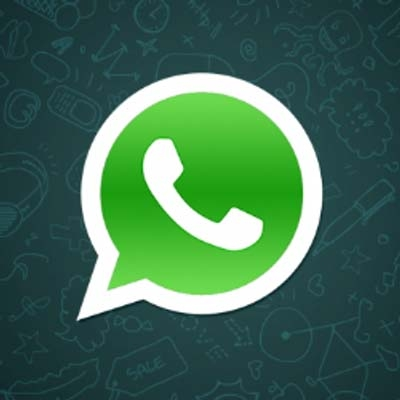 WhatsApp added group calling for voice, video   Asian Lite UAE