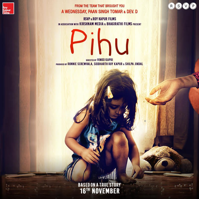 Pihu 2018 Download Full Movie