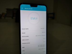 Honor 8X: Premium looks, average | Asian Lite UAE